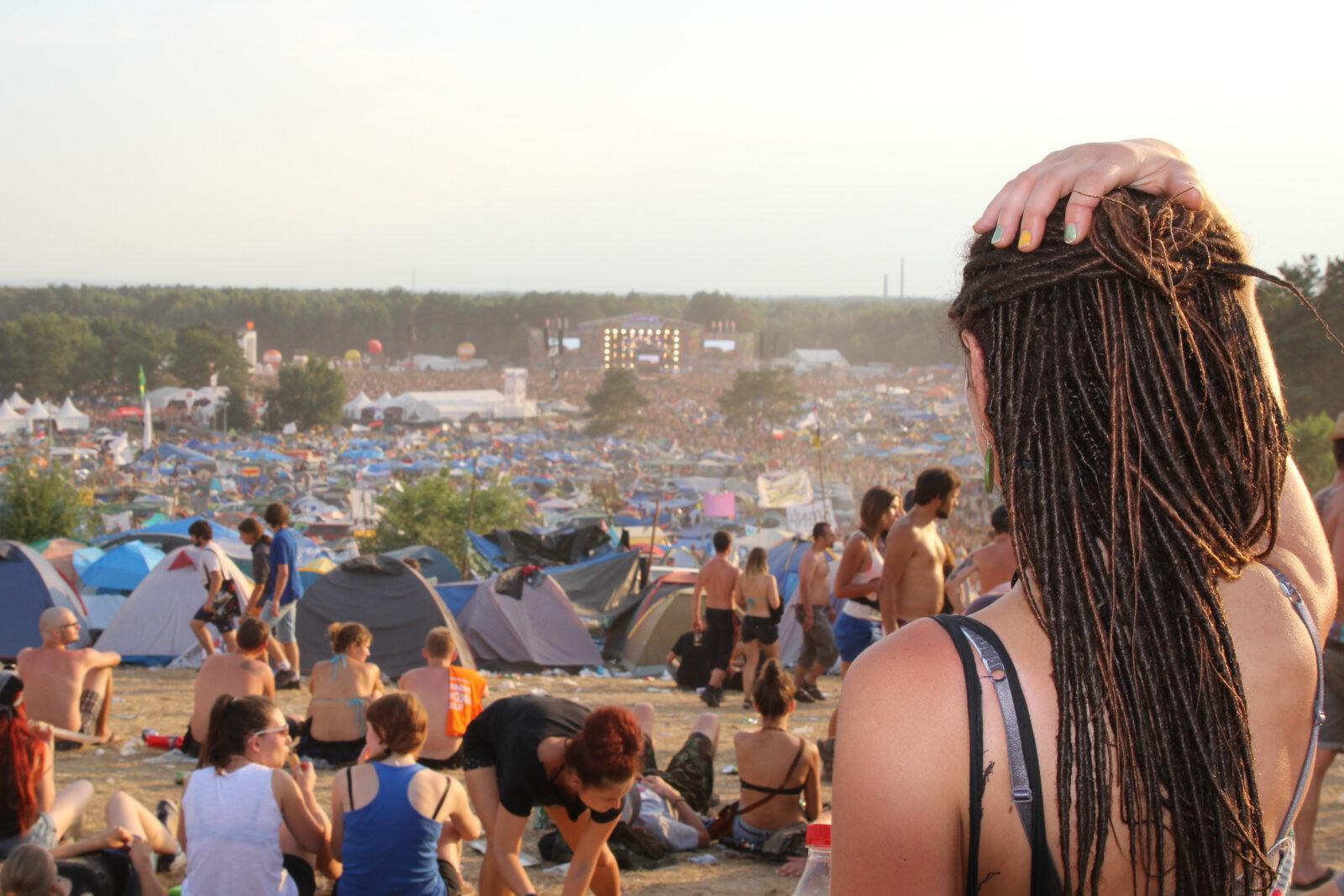 Przystanek Woodstock Przystanek Jezus