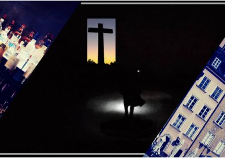 Ekstremalna Droga Krzyżowa zamiast pubów, filmu i Starego