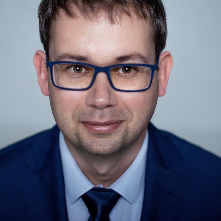 Krzysztof Głowacki Coaching Chrześcijański