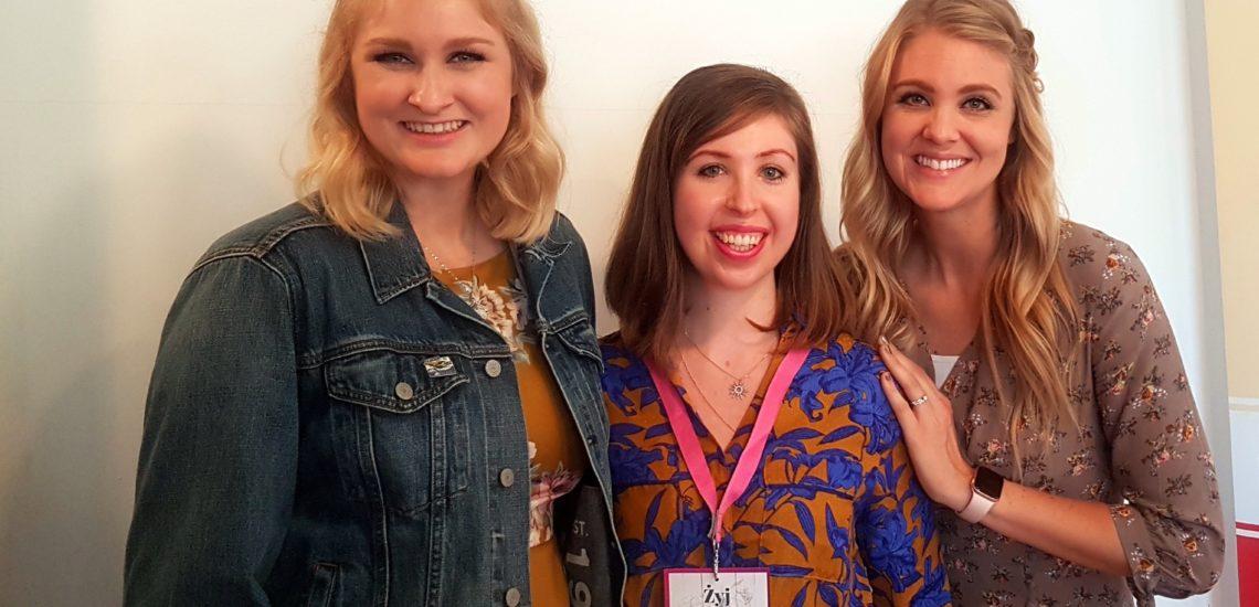 O tym, jak zostałam modelką Kristen Clark, Bethany Baird z Teksasu Boska Kobieta